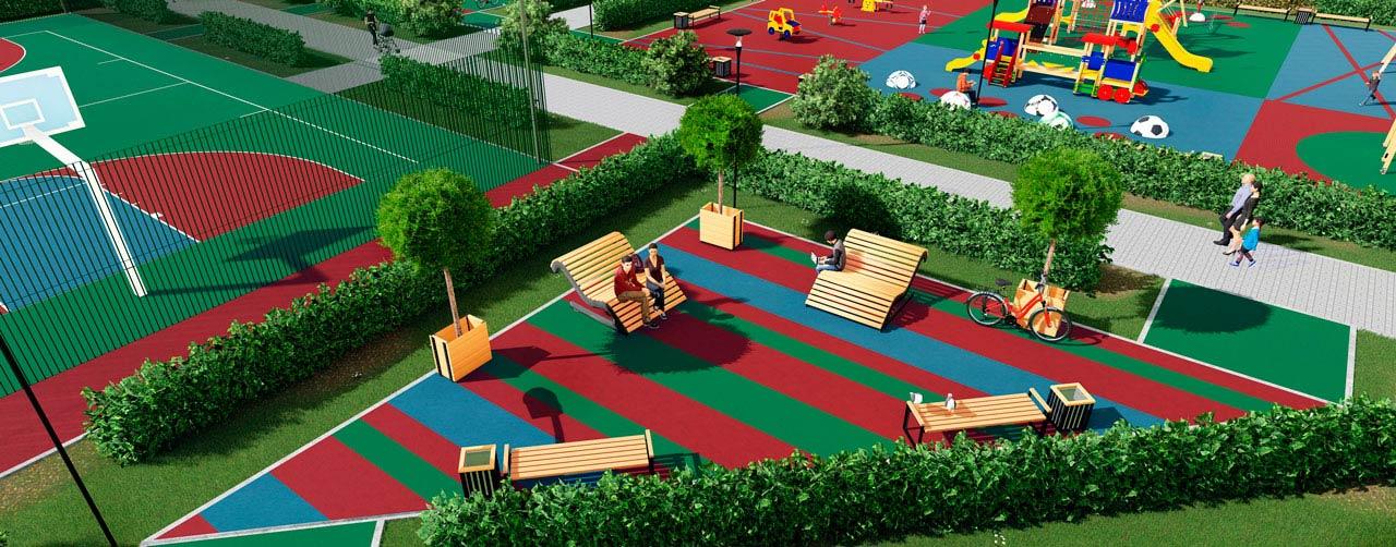 Жилой комплекс Высший пилотаж в Гатчине - территория смысла. Комфортная современная недвижимость по низкой цене бюджетного жилья. Вид 14