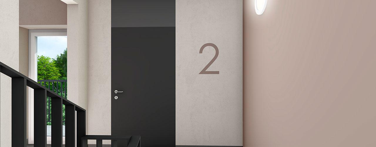 Интерьер новостройки ЖК Высший пилотаж в Гатчине, микрорайон Аэродром. Вид 10